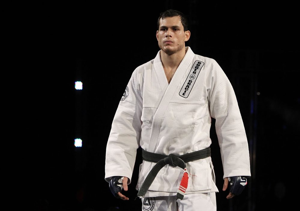 The Greatest of All Time Jiu Jitsu Champions (Ranked)