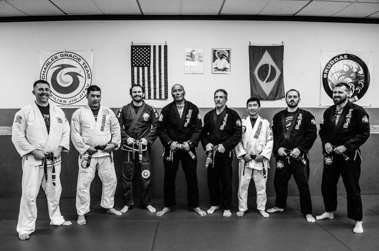 BJJ black belt- How Long Does It Take To Get It