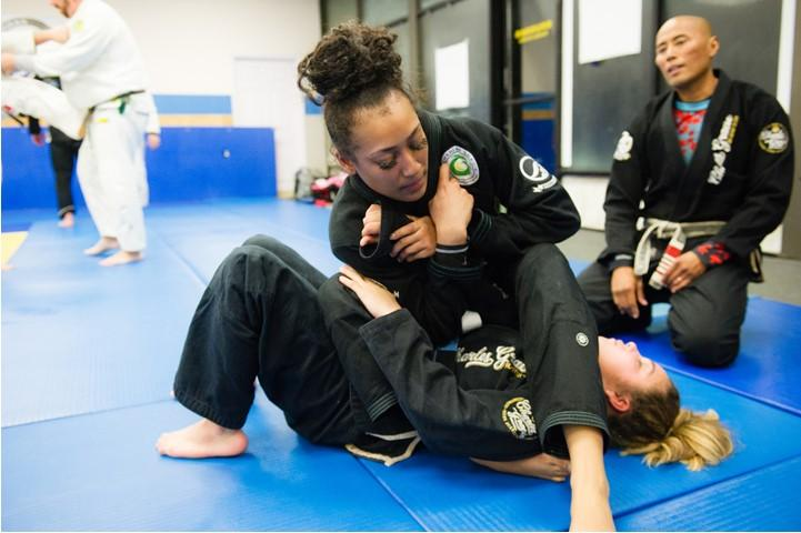 ts is Best for Small Women's Self Defense?