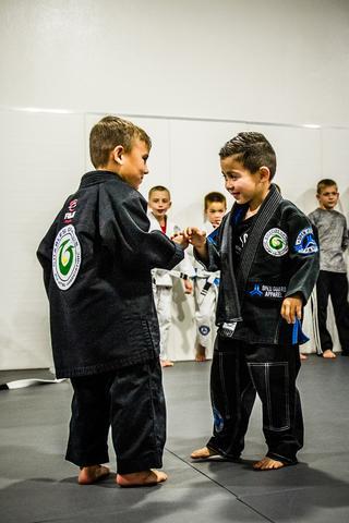 Why Jiu-Jitsu Is The Best Martial Art For Kids