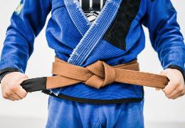 Best BJJ Belts For 2021