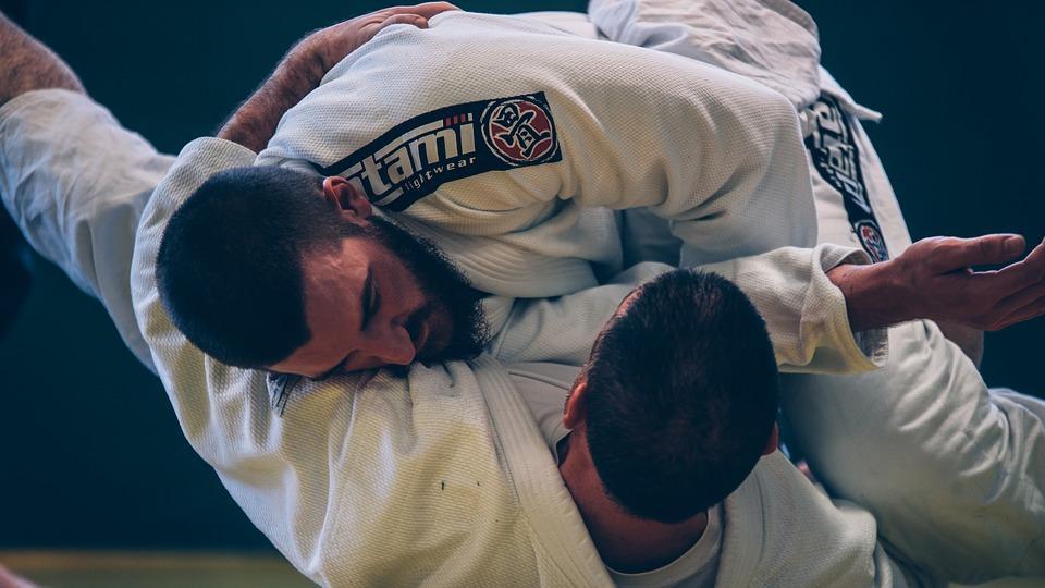 Is Brazilian Jiu-Jitsu Good for Self Defense?