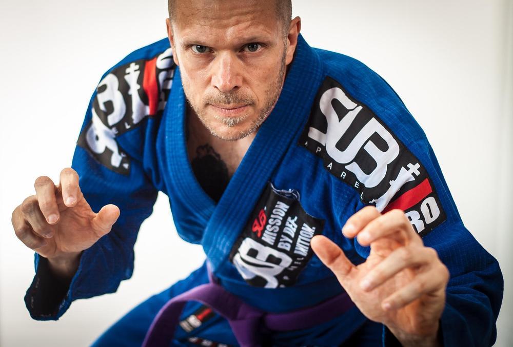 Finding Your Jiu Jitsu Gi: USA-Made Jiu Jitsu Gi Companies