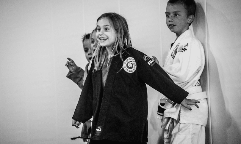 5 Reasons To Enroll In Martial Arts For Kids Near Me