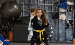 Best Age To Start Martial Arts For Kids Near Me