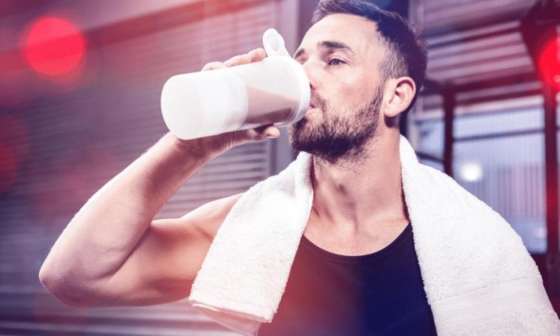 Best BJJ Supplements of 2021: Pre Workout
