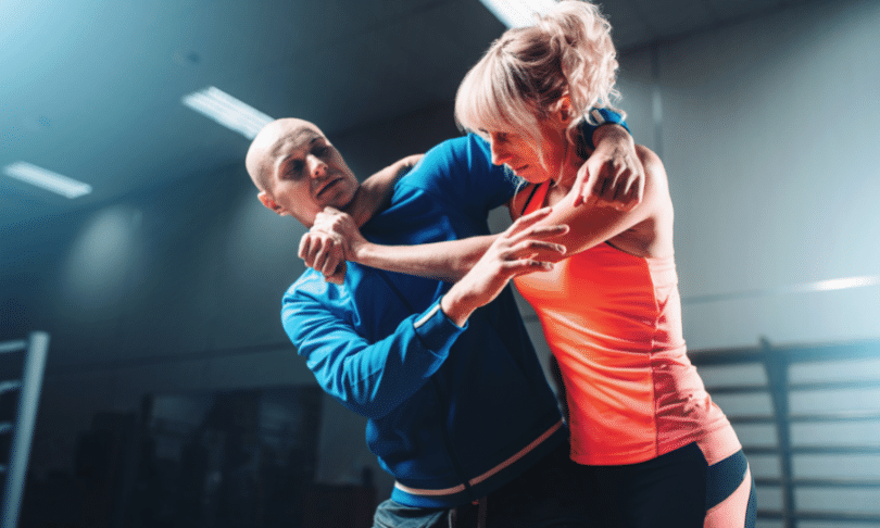 Most Effective Martial Arts near me