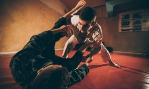Most Effective Martial Arts