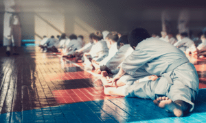 Most Effective Martial Arts Stretches