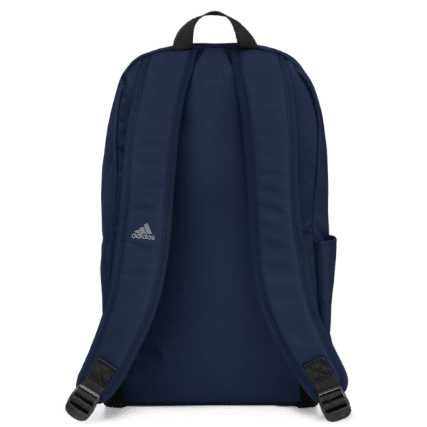 Adidas Backpack Collegiate Navy Back 615F69C3928A9