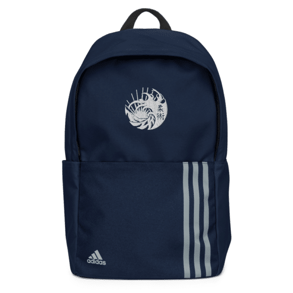 Adidas Backpack Collegiate Navy Front 615F69C39284B