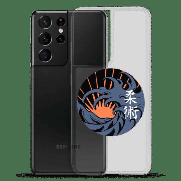 Samsung Case Samsung Galaxy S21 Ultra Case With Phone 6169F8156C963